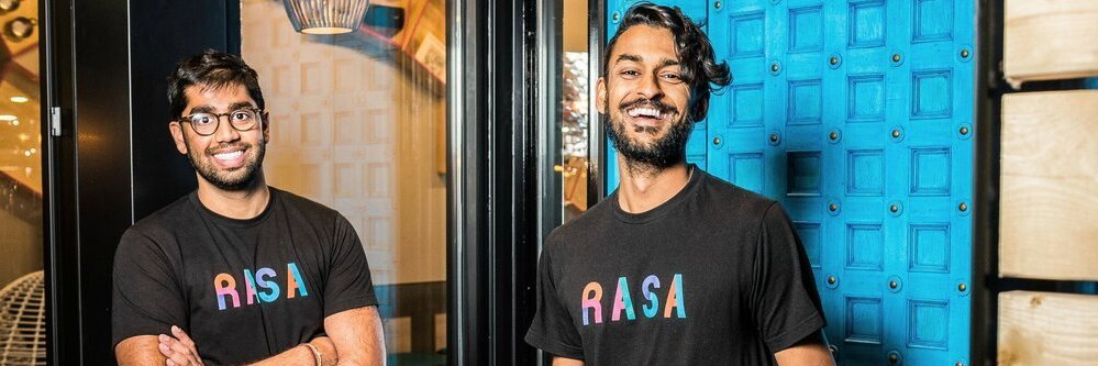 RASA Joins Forces with Real Food for Kids to Feed Those in Need