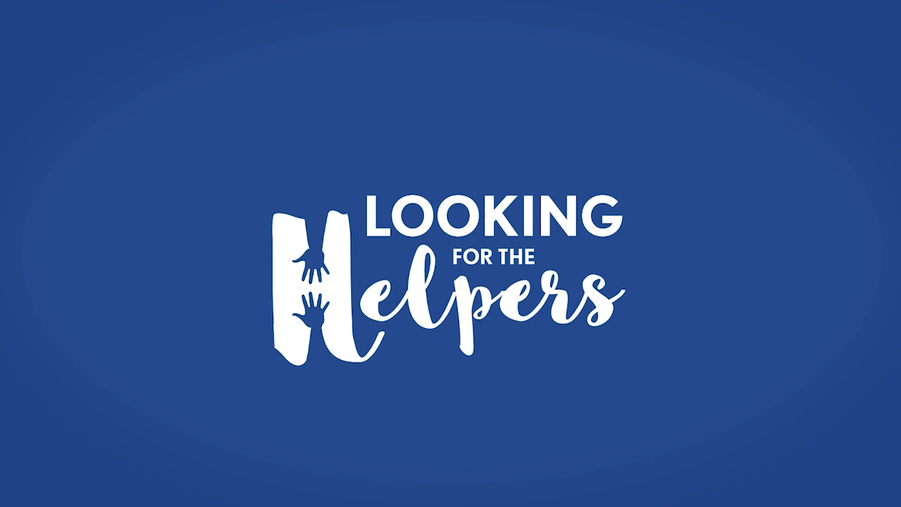 Looking for the Helpers: A Taste of New Orleans in Arlington