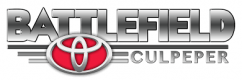 Battlefield Toyota of Culpeper