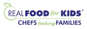 Real Food For Kids Chefs Feeding Families